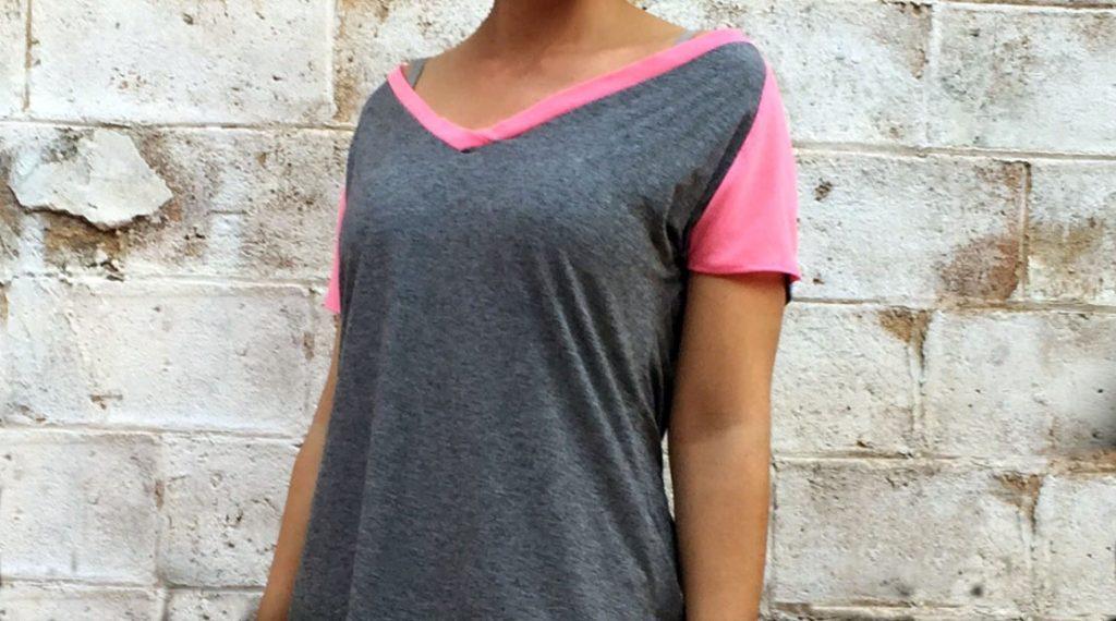 c01969cbe 👕 Cómo hacer tus propias camisetas
